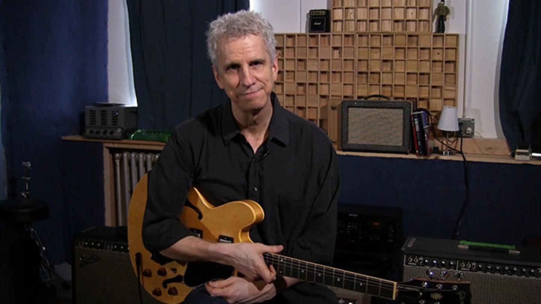 Steve Cardenas 1 (Jazz Guitar Phrasing)